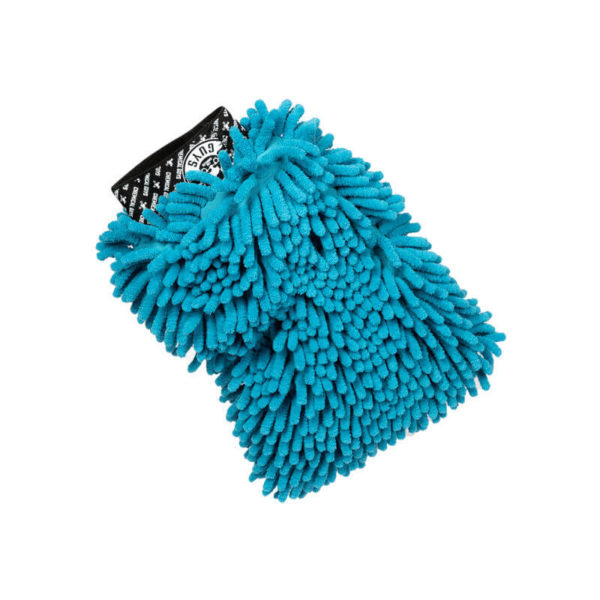 Chemical guys shop deutschland german detailers chenille elite deluxe waschhandschuh blau MIC497