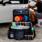 Chemical guys shop deutschland german datetailers tasche bag organizer 6