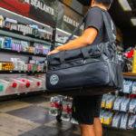 Chemical guys shop deutschland german datetailers tasche bag organizer 7