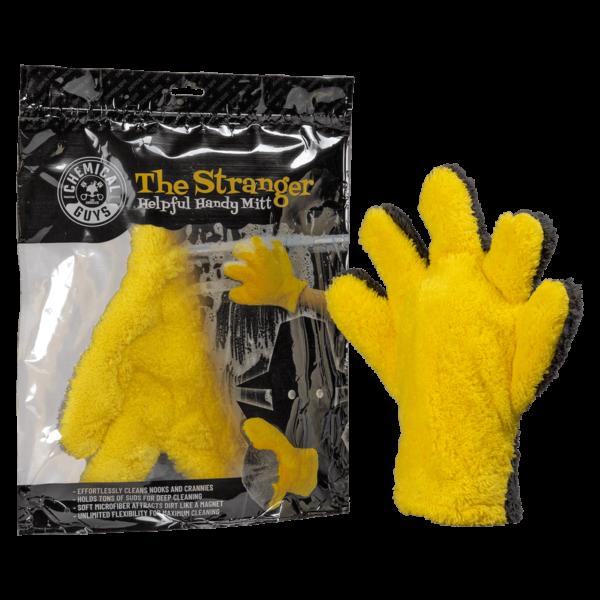 Chemical Guys Shop Deutschland german detailers waschhandschuh helpful stranger handschuh schwamm MIC510