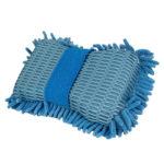 Chemical Guys Shop Deutschland Chenille wash sponge blau schwamm MIC495 3